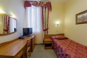 Hotel Piipun Piha, Hotely  Sortavala - big - 7