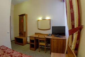Hotel Piipun Piha, Hotely  Sortavala - big - 6