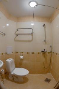 Hotel Piipun Piha, Hotely  Sortavala - big - 3