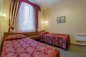 Hotel Piipun Piha, Hotely  Sortavala - big - 30