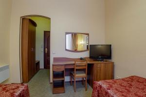 Hotel Piipun Piha, Hotely  Sortavala - big - 29