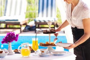 Vigles Sea View, Philian Hotels and Resorts, Aparthotely  Skiathos Town - big - 56