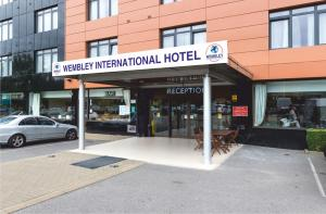 London - Wembley International Hotel