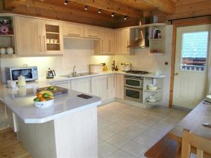 Holiday Home Rosehill, Holiday homes  Little Petherick - big - 14