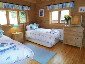 Holiday Home Rosehill, Holiday homes  Little Petherick - big - 12