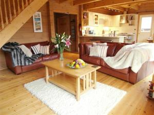Holiday Home Rosehill, Holiday homes  Little Petherick - big - 10