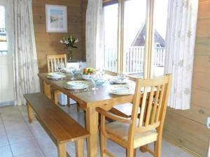 Holiday Home Rosehill, Holiday homes  Little Petherick - big - 9