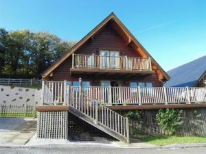 Holiday Home Rosehill, Holiday homes  Little Petherick - big - 7