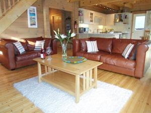 Holiday Home Rosehill, Holiday homes  Little Petherick - big - 3