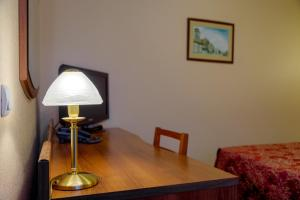 Hotel Piipun Piha, Hotely  Sortavala - big - 25