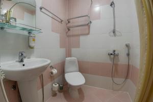 Hotel Piipun Piha, Hotely  Sortavala - big - 24