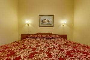 Hotel Piipun Piha, Hotely  Sortavala - big - 23