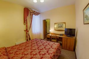 Hotel Piipun Piha, Hotely  Sortavala - big - 22