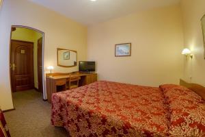 Hotel Piipun Piha, Hotely  Sortavala - big - 21