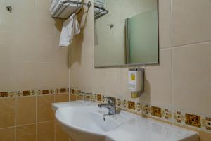 Hotel Piipun Piha, Hotely  Sortavala - big - 20