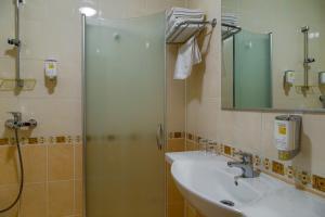 Hotel Piipun Piha, Hotely  Sortavala - big - 19