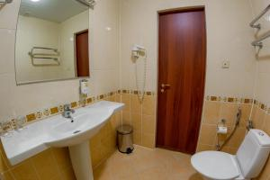 Hotel Piipun Piha, Hotely  Sortavala - big - 18