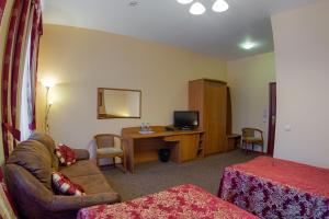 Hotel Piipun Piha, Hotely  Sortavala - big - 16