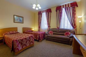 Hotel Piipun Piha, Hotely  Sortavala - big - 15