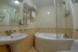Hotel Piipun Piha, Hotely  Sortavala - big - 13