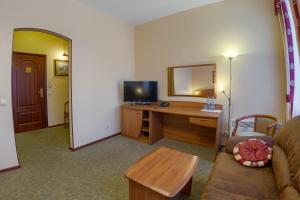 Hotel Piipun Piha, Hotely  Sortavala - big - 12