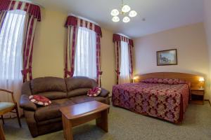 Hotel Piipun Piha, Hotely  Sortavala - big - 11