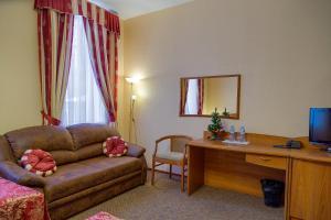 Hotel Piipun Piha, Hotely  Sortavala - big - 9