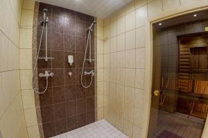 Hotel Piipun Piha, Hotely  Sortavala - big - 59
