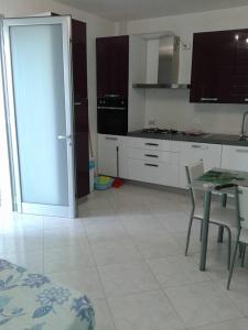 Casa Vacanza Giudy, Апартаменты  Кастро-ди-Лечче - big - 17