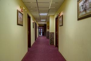 Hotel Piipun Piha, Hotely  Sortavala - big - 57