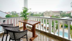 Hoi An Maison Vui Villa, Отели  Хойан - big - 9