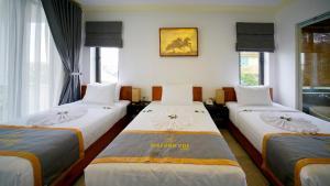 Hoi An Maison Vui Villa, Hotels  Hoi An - big - 17