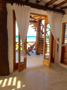 Superior Suite with Watch Tower - Oceanfront