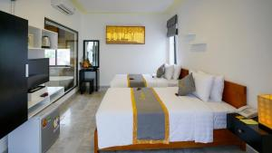 Hoi An Maison Vui Villa, Отели  Хойан - big - 20