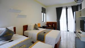 Hoi An Maison Vui Villa, Hotels  Hoi An - big - 21