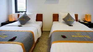 Hoi An Maison Vui Villa, Hotels  Hoi An - big - 22