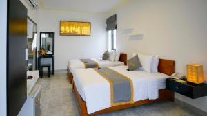 Hoi An Maison Vui Villa, Отели  Хойан - big - 23