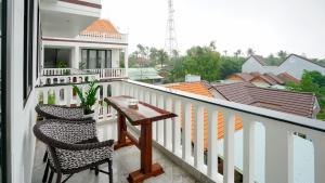 Hoi An Maison Vui Villa, Отели  Хойан - big - 31