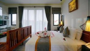 Hoi An Maison Vui Villa, Отели  Хойан - big - 30