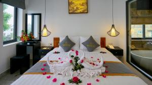 Hoi An Maison Vui Villa, Отели  Хойан - big - 27