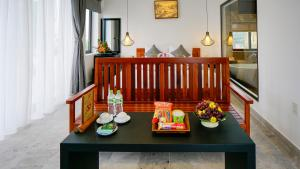 Hoi An Maison Vui Villa, Отели  Хойан - big - 26