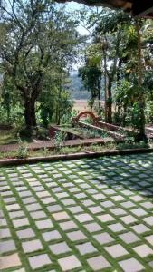 Palkadavu Warium Villa, Prázdninové domy  Mananthavady - big - 6