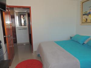 La Costa Deluxe Apartamentos - Cartagena de Indias, Apartmány  Cartagena de Indias - big - 11