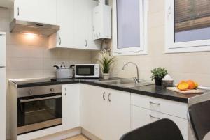 Three-Bedroom Apartment - C