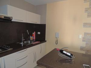 La Costa Deluxe Apartamentos - Cartagena de Indias, Apartmány  Cartagena de Indias - big - 8