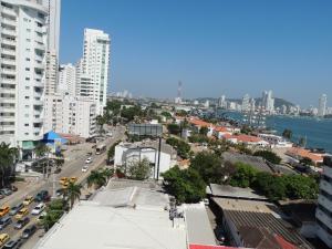 La Costa Deluxe Apartamentos - Cartagena de Indias, Apartmány  Cartagena de Indias - big - 4