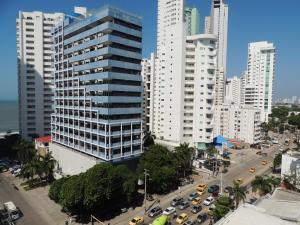 La Costa Deluxe Apartamentos - Cartagena de Indias, Apartmány  Cartagena de Indias - big - 3