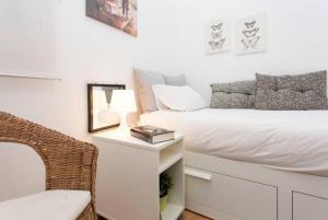 Three-Bedroom Apartment - E