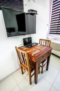 Premium Room with private bathroom