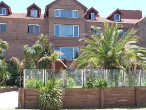 Hotel Nitra, Hotely  Ostende - big - 1